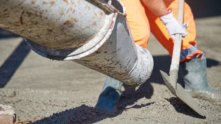 Understanding the Difference Between Concrete and Cement