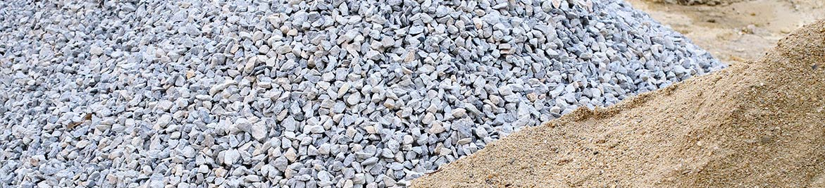 Sand & Gravel Supplier