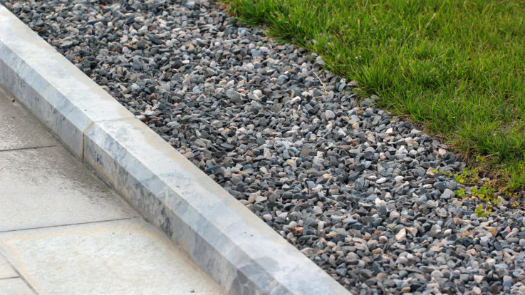 Create Your Own Paradise With the Right Landscaping Rocks and Stones
