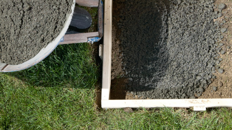 The Many Faces of Concrete: A Brief Look at the Importance of the Building Material