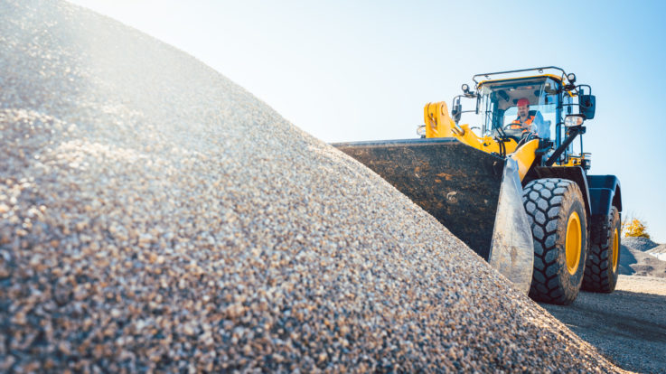 Why Roswell is the Best Place to Get Your Sand and Gravel