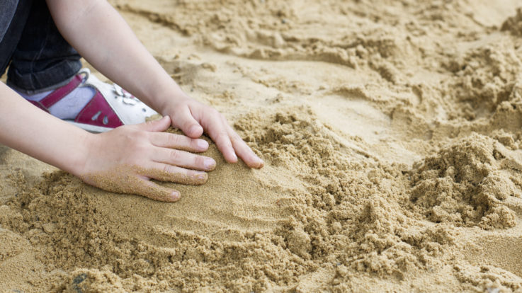 Your Sand Supplier: How Playgrounds and Play Sand Changed The Way We Learn