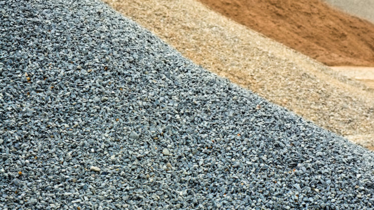 The Secret Life of Aggregates: Finding Quality Materials for Construction Projects in New Mexico