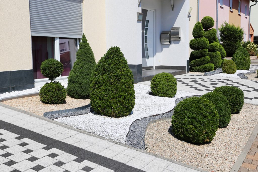 3 Sand and Gravel DIY Projects that Turn Your Landscaping Up to Eleven